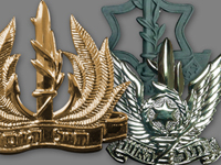 Army Badges