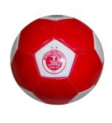 HAPOEL MINI SOCCER BALL - NUM 2