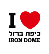 I LOVE IRON DOME