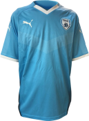 ISRAEL SOCCER NATIONAL TEAM BLUE KIDS