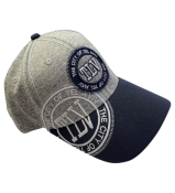 TLV  GREY NAVY BLUE  CAP