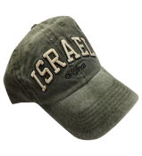 ISRAEL SOFT DARK  CAP