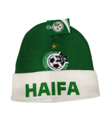 Winter Cap - MACCABI HAIFA