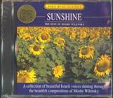 SUNSHINE - CD