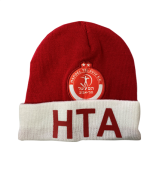 An Original Winter Cap -  HAPOEL TEL-AVIV