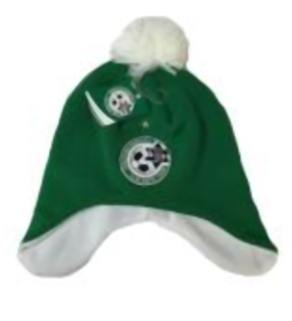 NEW Winter Cap -  MACCABI HAIFA