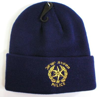 An Original Winter Cap Police