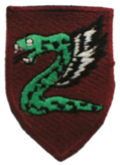 PATCH - PARATROOPS